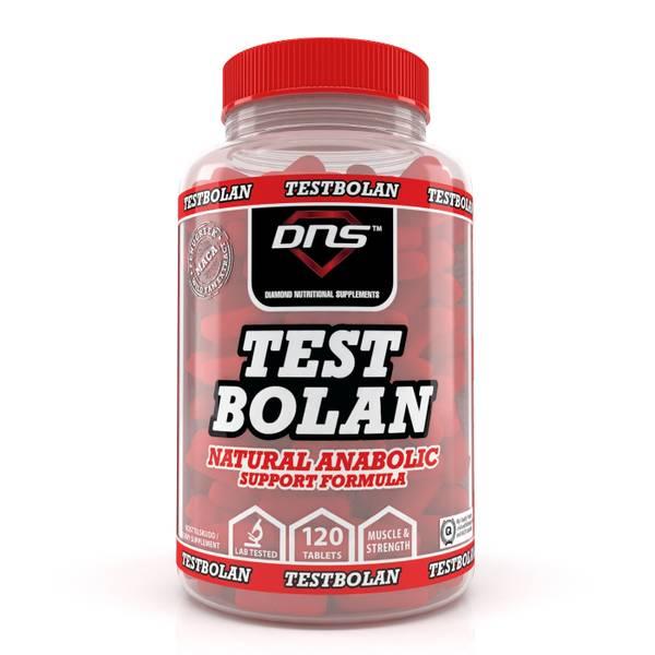 Bilde av Test Bolan - 120 tabs