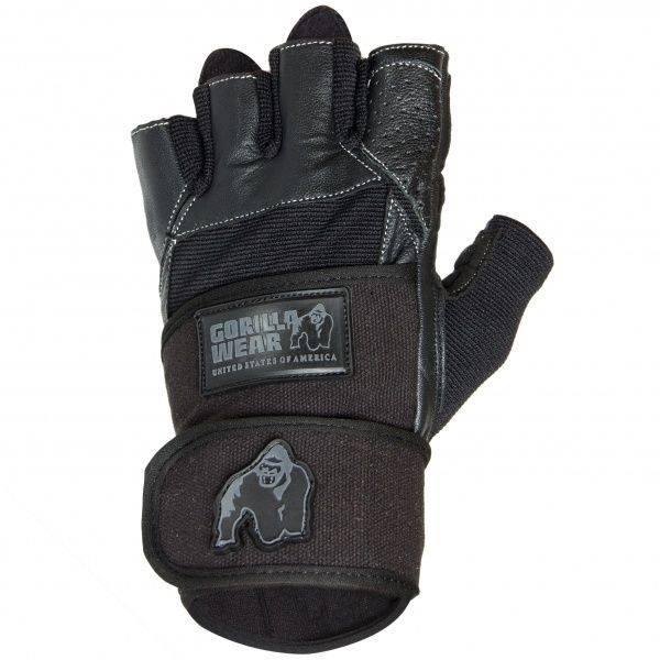 Bilde av Dallas Wrist Wrap Gloves