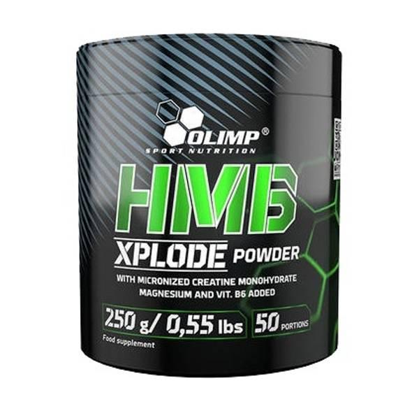 Bilde av HMB Explode Powder - 250g