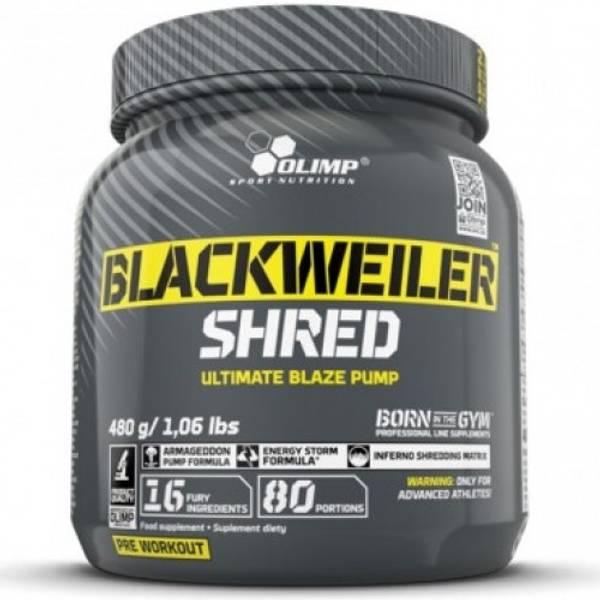 Bilde av Blackweiler Shred - 480 gram