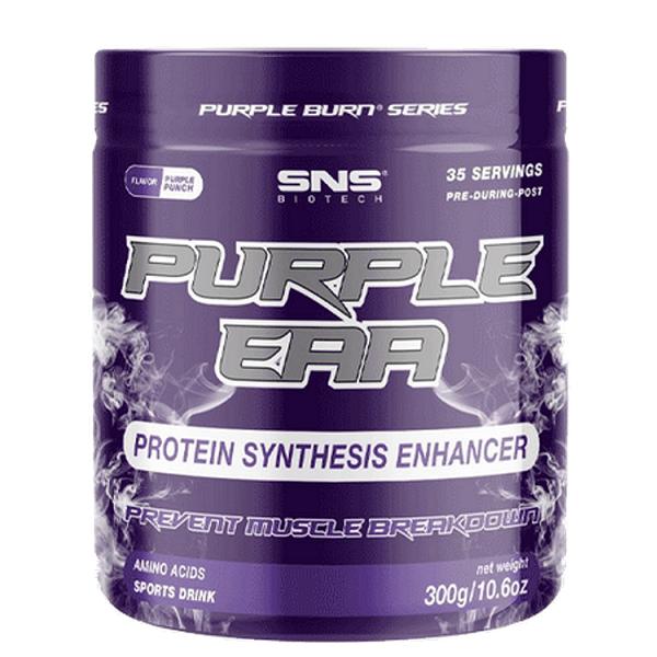 Bilde av Purple Burn EAA - 300g