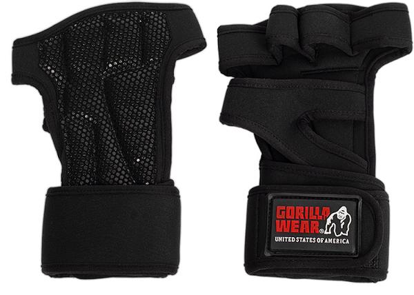 Bilde av Yuma Weight Lifting Workout Gloves