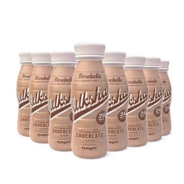 Bilde av Barebells Protein Milkshake - 330ml