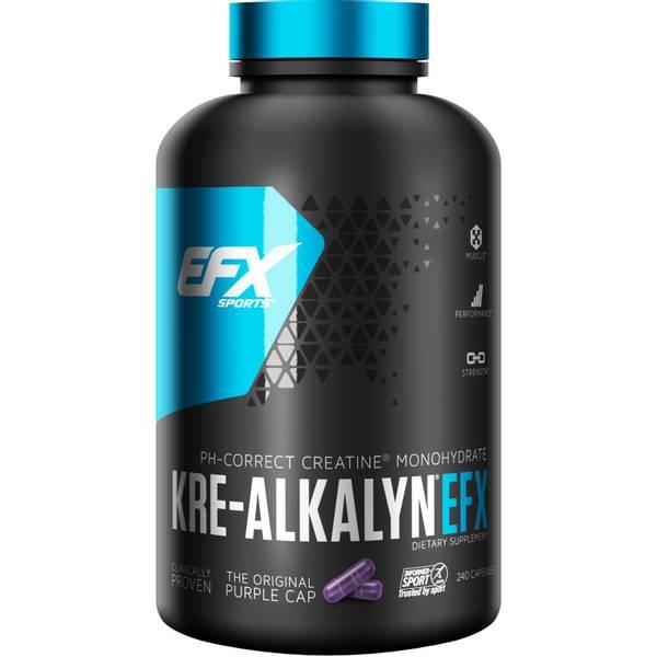 Bilde av KRE-ALKALYN ® EFX 240 KAPSLER