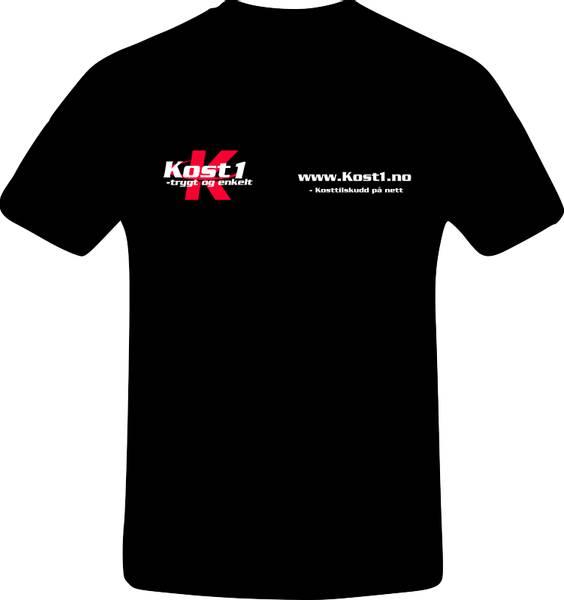 Bilde av Kost1 T-skjorte