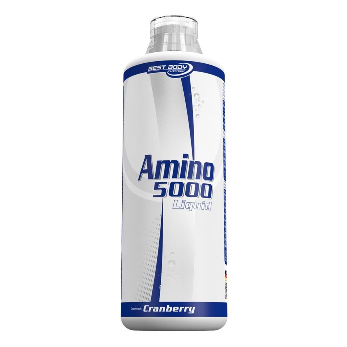 Amino 5000 Liquid - 1 liter