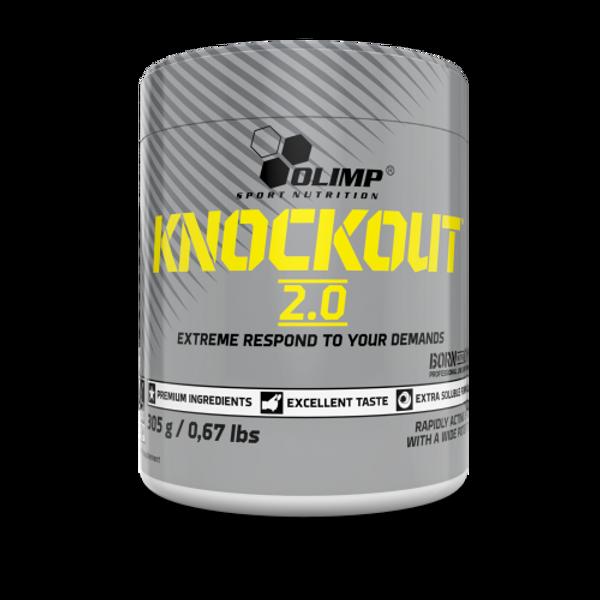 Bilde av Knockout 2.0 PWO- 305 gram