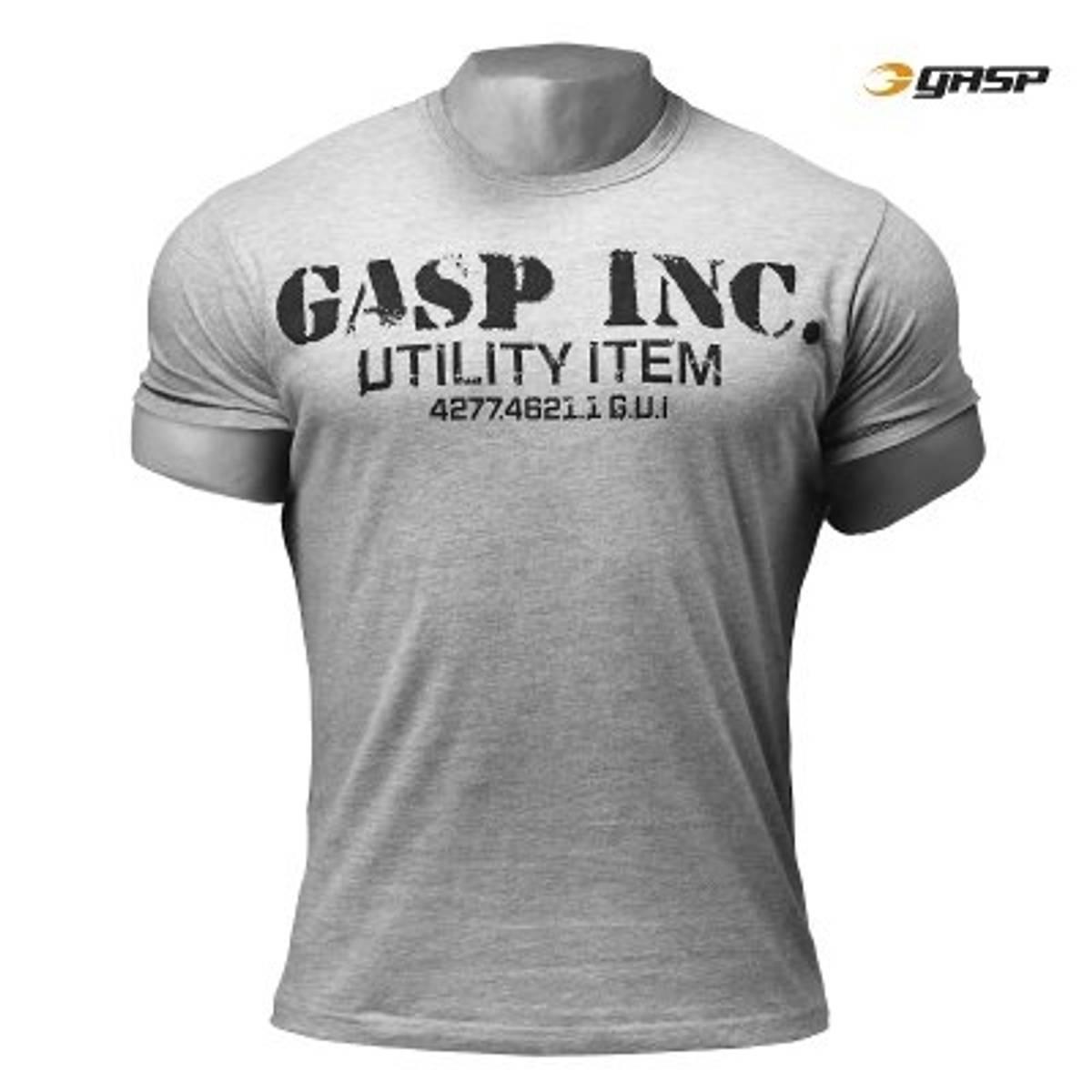 Basic Utility Tee