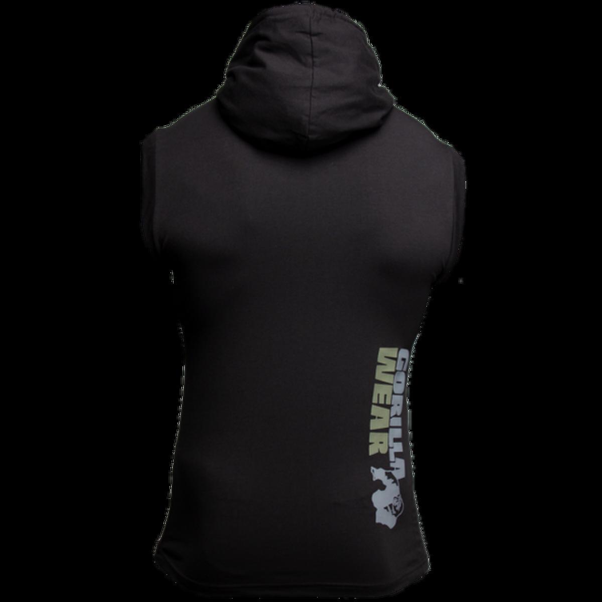 Melbourne S/L Hooded T-Shirt