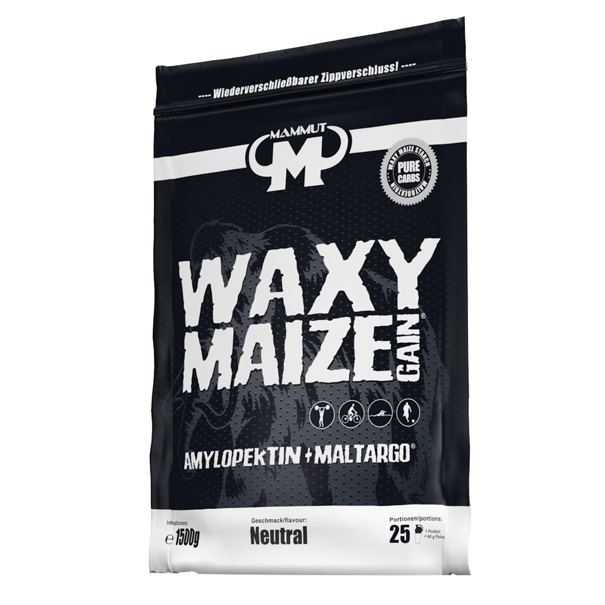 Waxy Maize Gain - 1500g