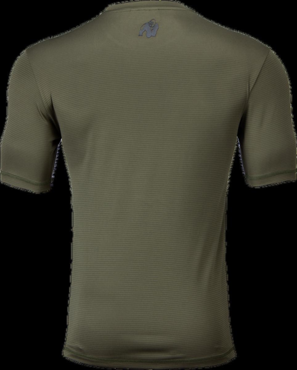 Branson T-Shirt - 3 farger