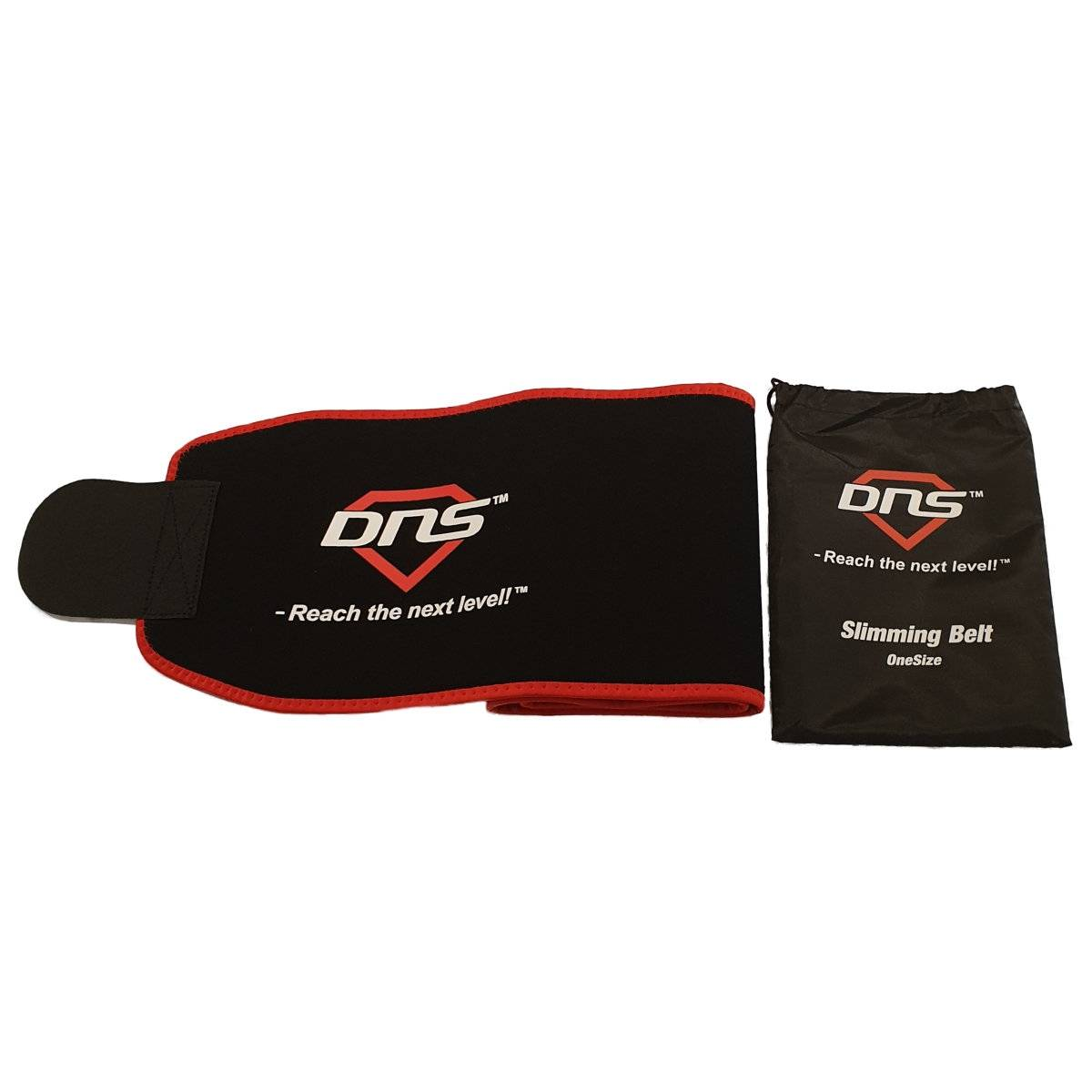 NYHET! DNS SLIMMING BELT - ONE SIZE