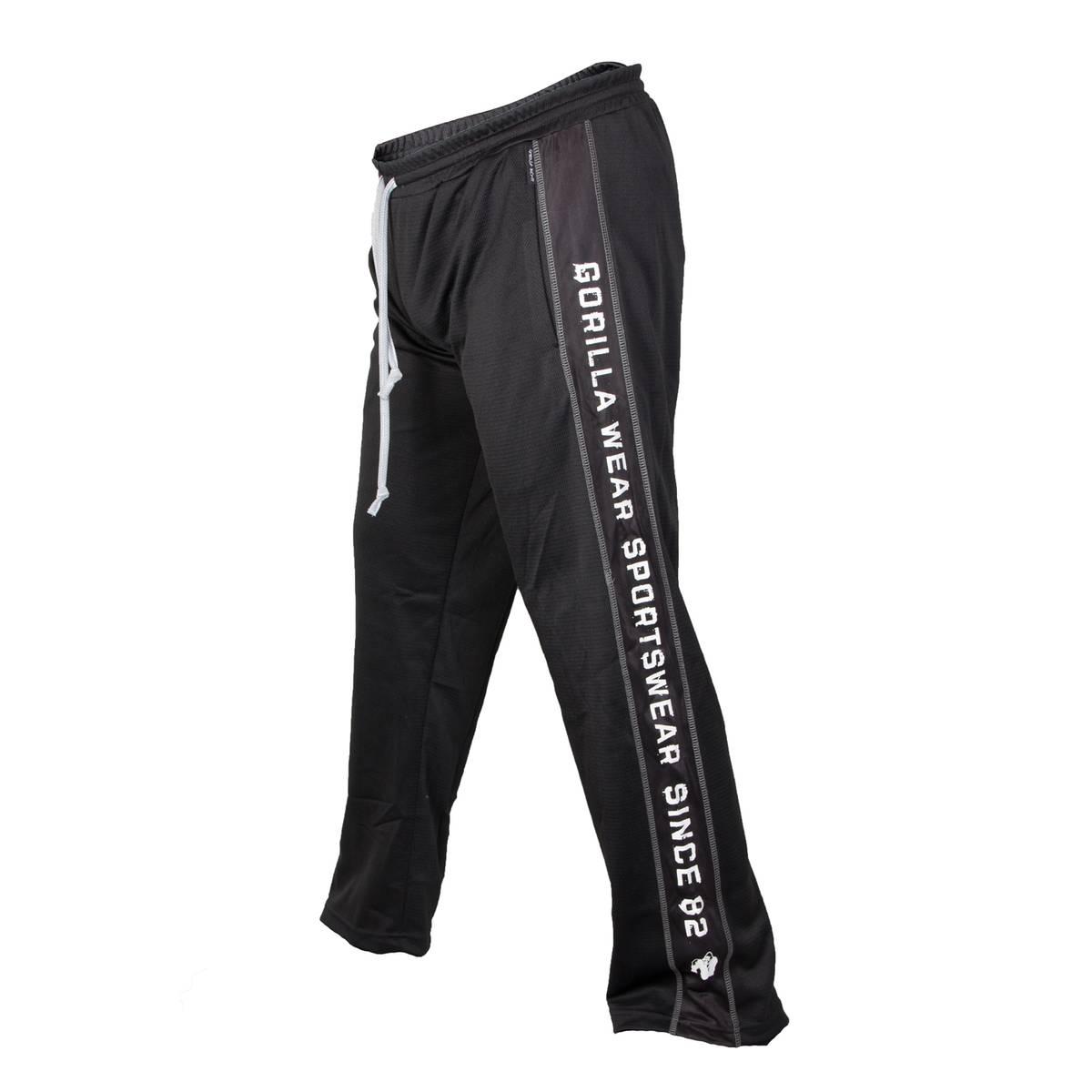 Functional Mesh Pant