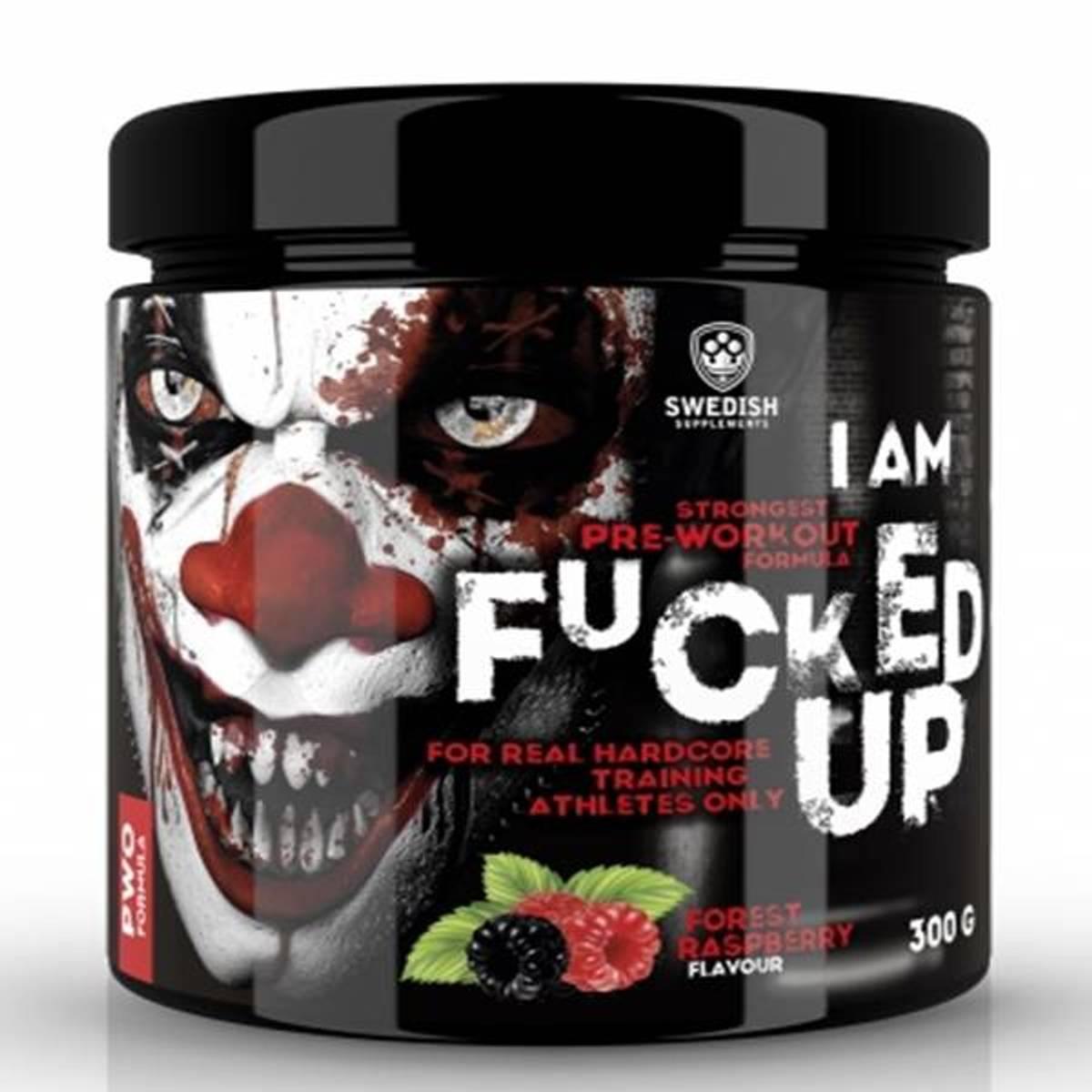 Fucked Up - Joker Edition - 300g