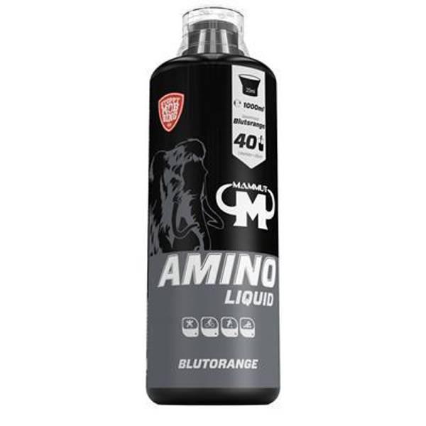 Bilde av Mammut Amino Liquid - 1000 ml