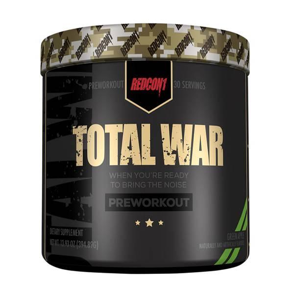 Bilde av Total War PWO - 392 gram