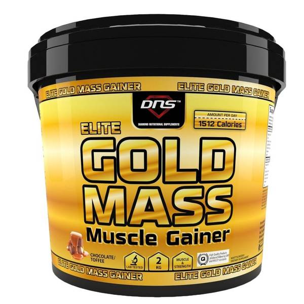 Bilde av Elite Gold Mass Gainer - 2 kg