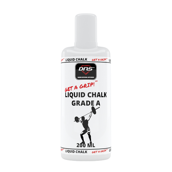 Bilde av Liquid Chalk Grade A - 200 ml