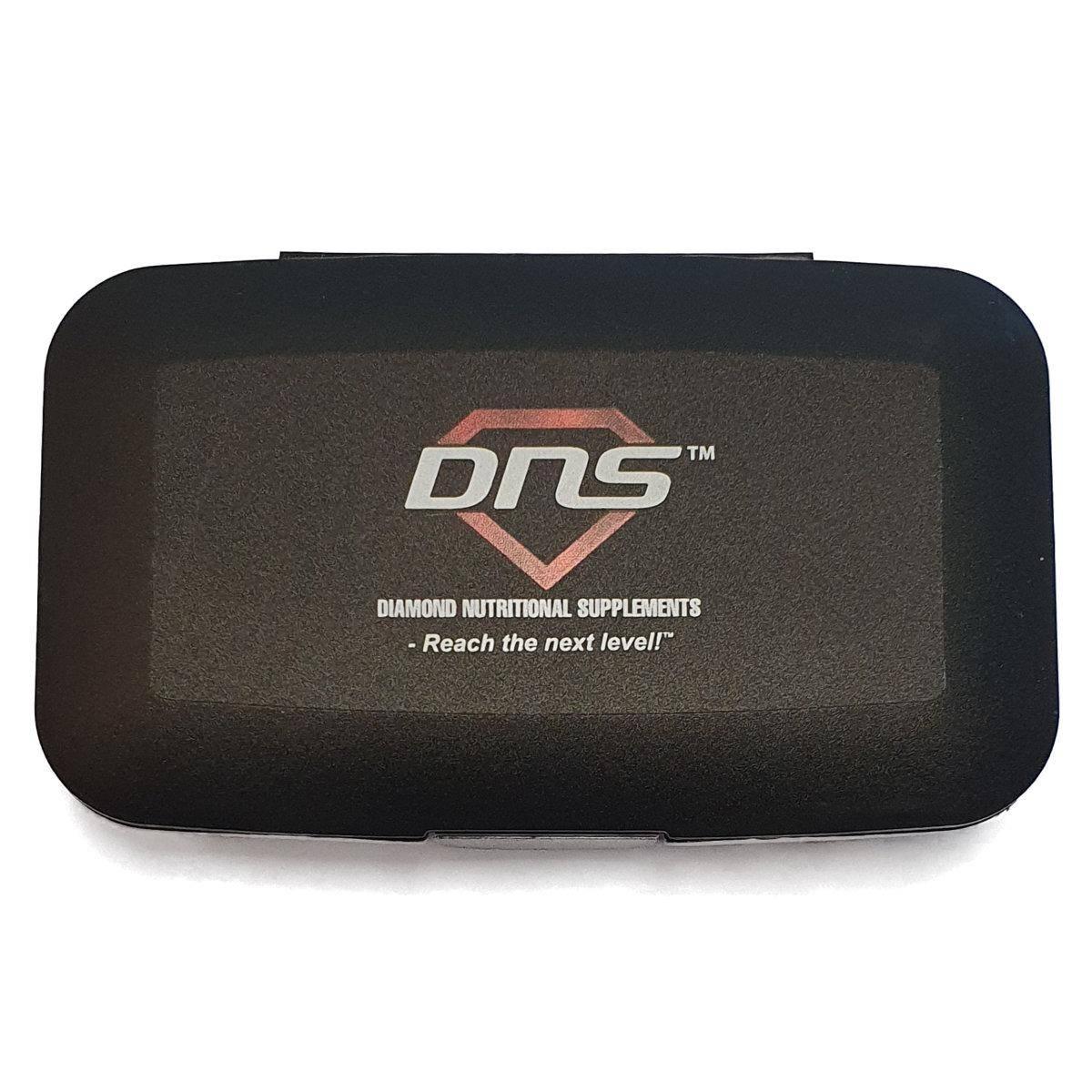 Pillmaster DNS