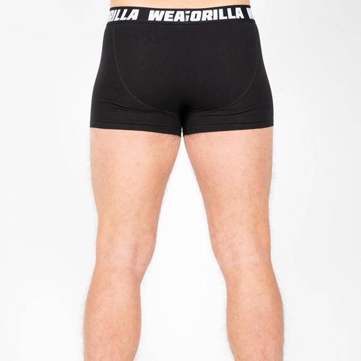 Gorilla Wear Boxershorts 3-pack