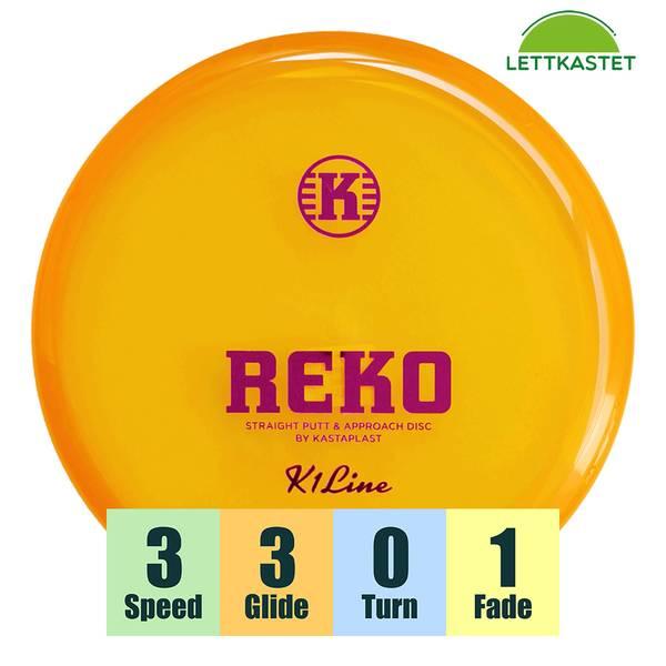 Bilde av K1 Reko