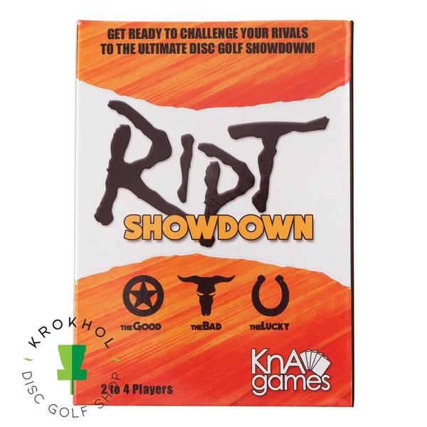 Bilde av RIPT Showdown