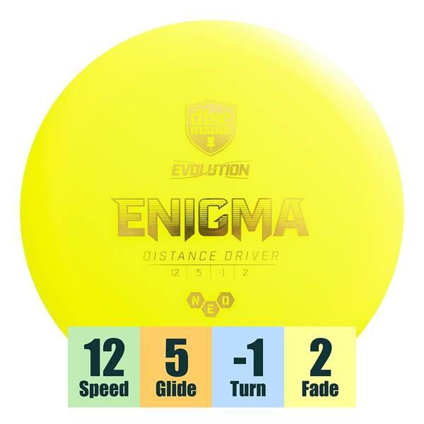 Bilde av Neo Enigma