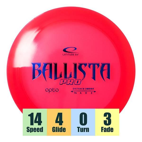 Bilde av Opto Ballista Pro
