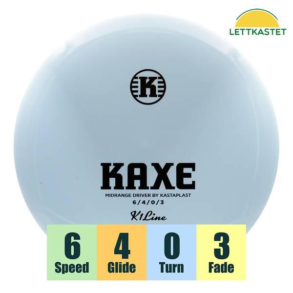 Bilde av K1 Kaxe