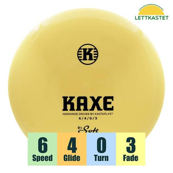 Bilde av K1 Soft Kaxe