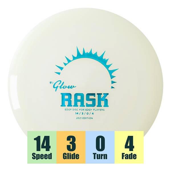 Bilde av K1 Glow Rask 2021 Edition