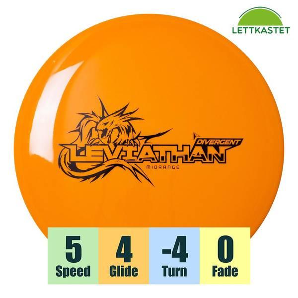 Bilde av Ace Plastic Leviathan