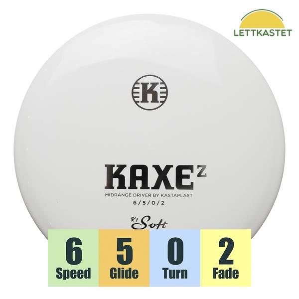 Bilde av K1 Soft Kaxe Z