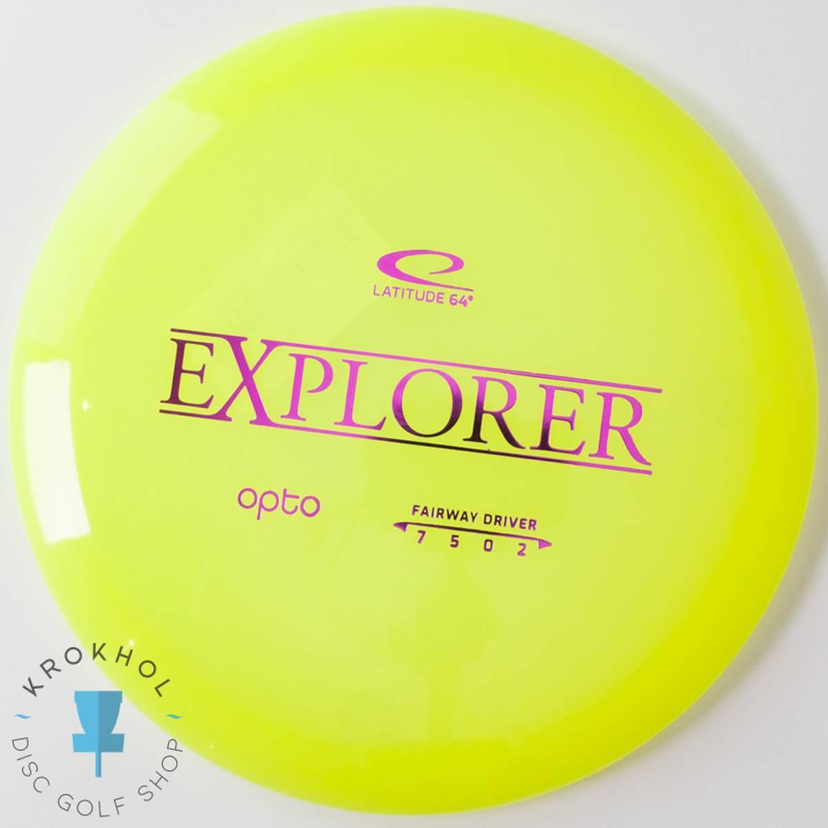 Opto Explorer