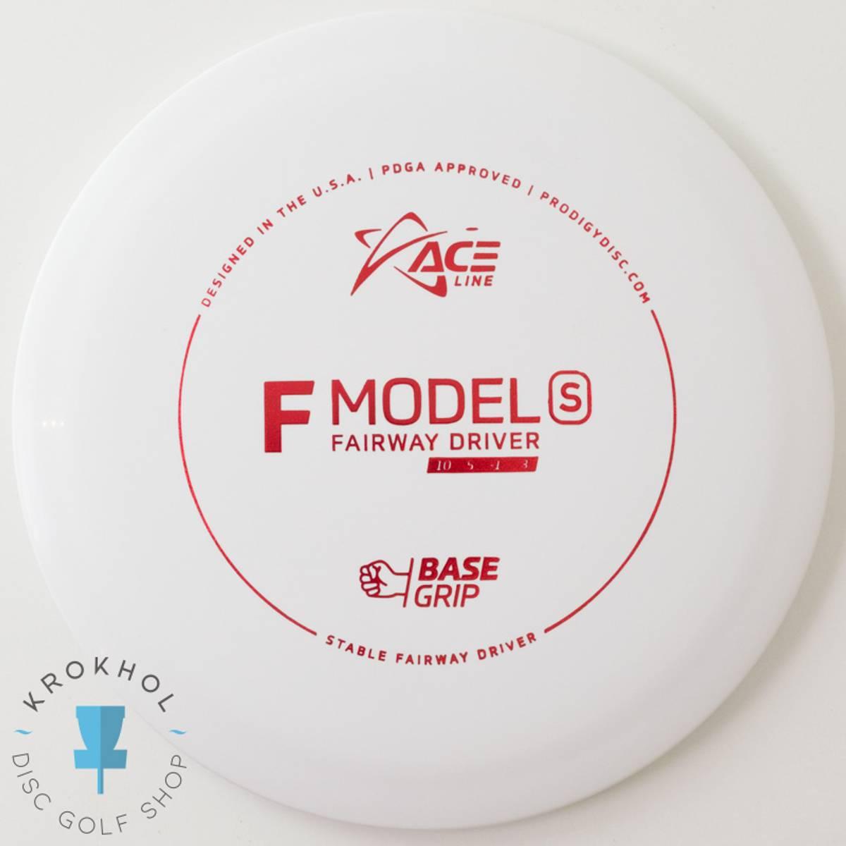 BaseGrip F Model S