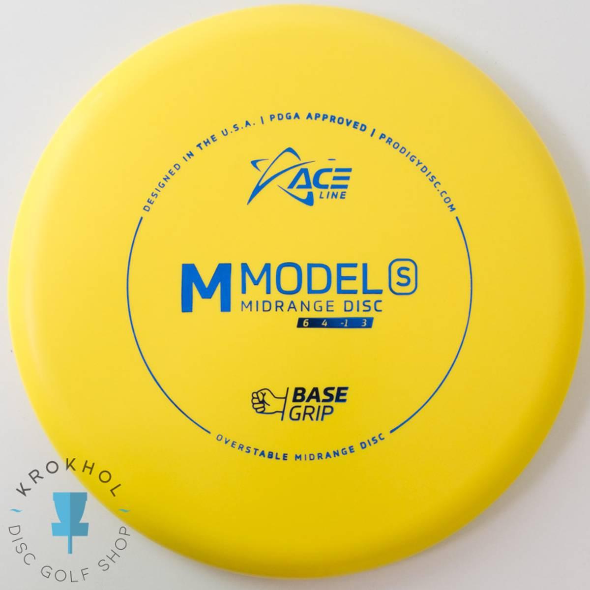 BaseGrip M Model S