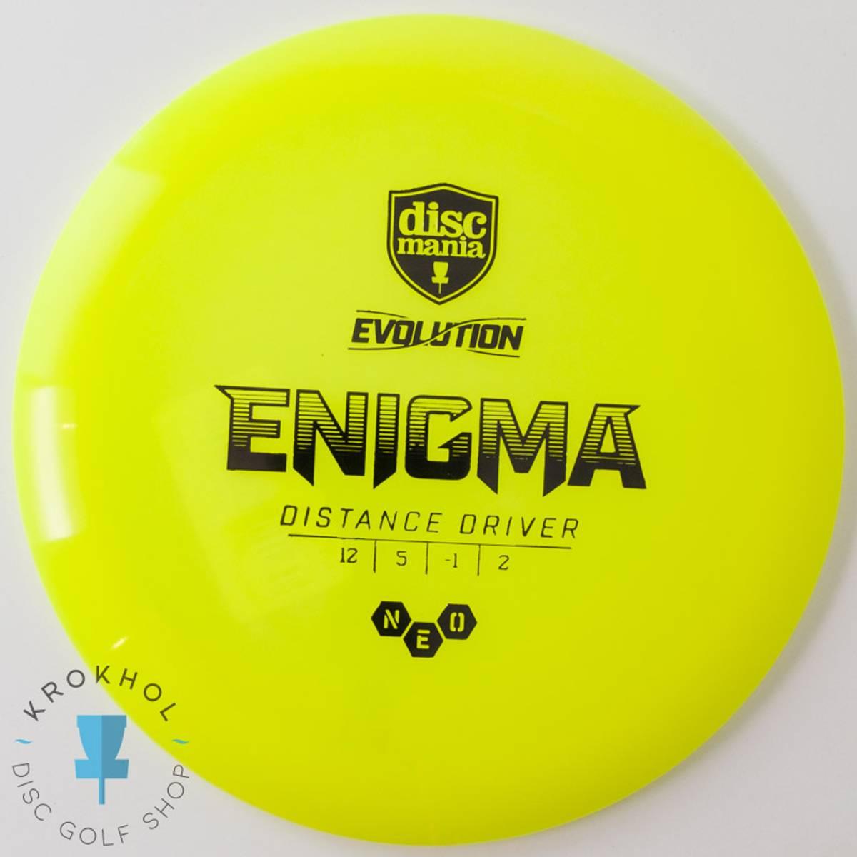 Neo Enigma