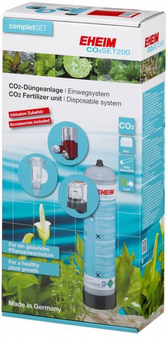 Bilde av Eheim CO2 Set 200