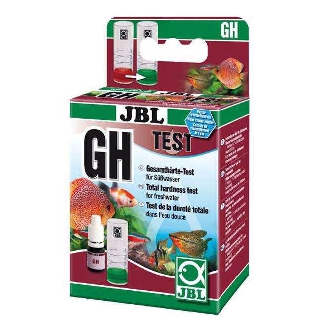 Bilde av JBL GH Test