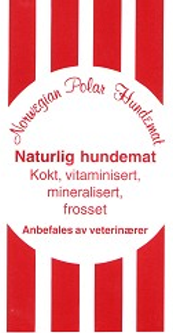 Bilde av Norwegian Polar