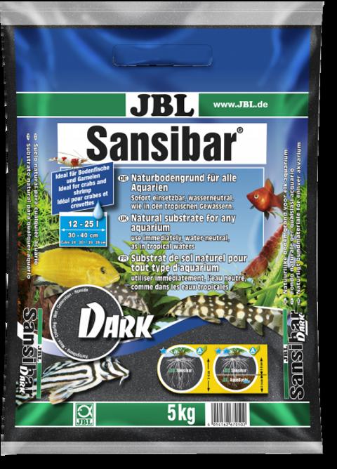 Bilde av JBL Sansibar Dark