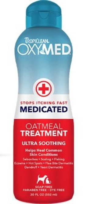 Bilde av Oxymed Medicated Ultra