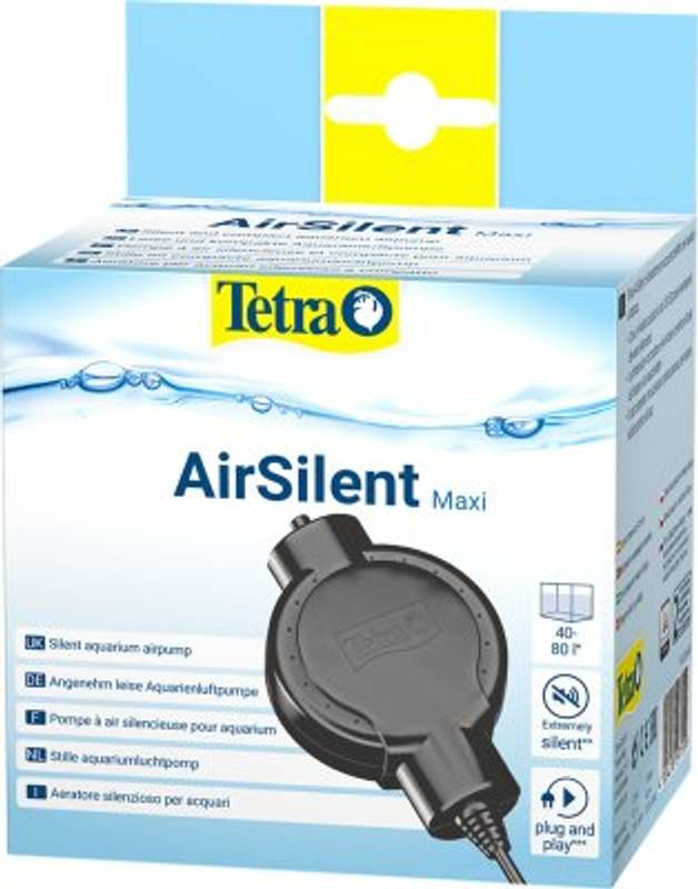 Bilde av Tetra AirSilent Mini 40 L.