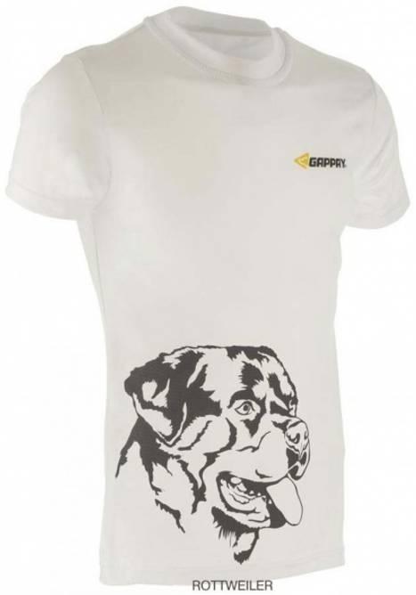 Bilde av Gappay T-skjorte Rottweiler