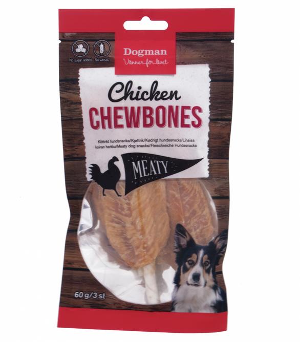 Bilde av Chicken Chewbones