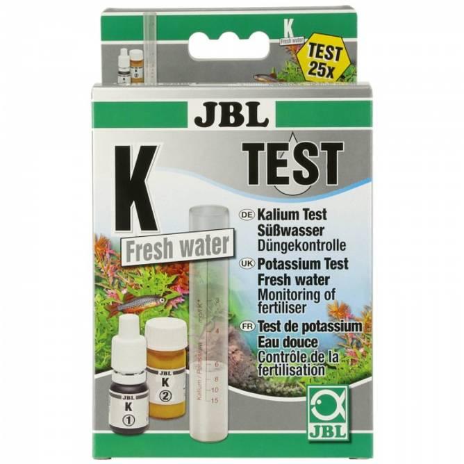 Bilde av JBL K Test