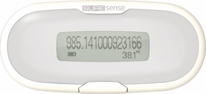 Bilde av Universal Microchip leser
