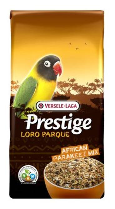 Bilde av Prestige Parakit African