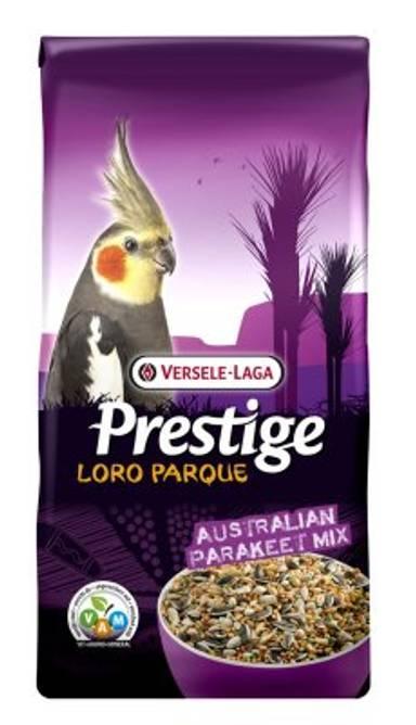 Bilde av Prestige Loro Paraque