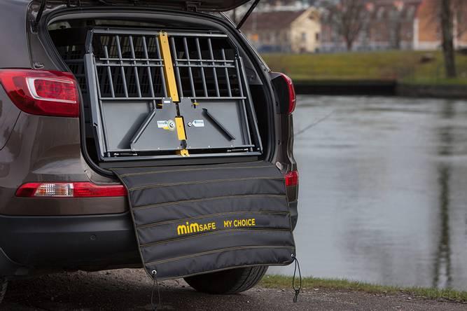Bilde av Beskyttelse til bil